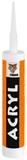 Акриловый герметик TIGER Acryl 280мл (24шт/кор)