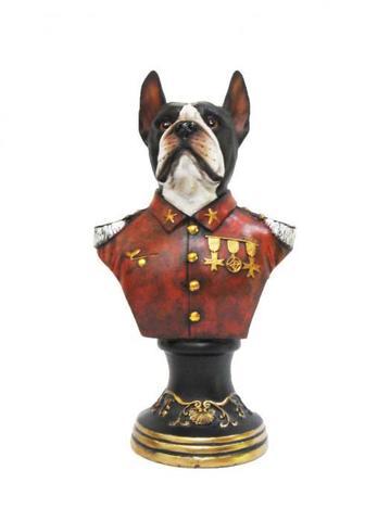 Собака Генерал 30 см