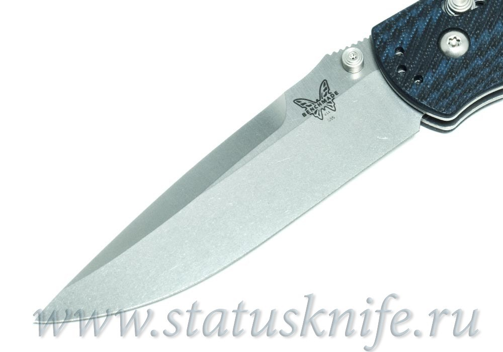 Нож BENCHMADE 805-901 TSEK Limited