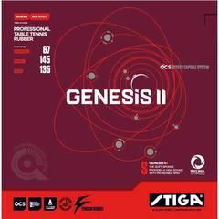 STIGA GENESIS 2 SPIN S