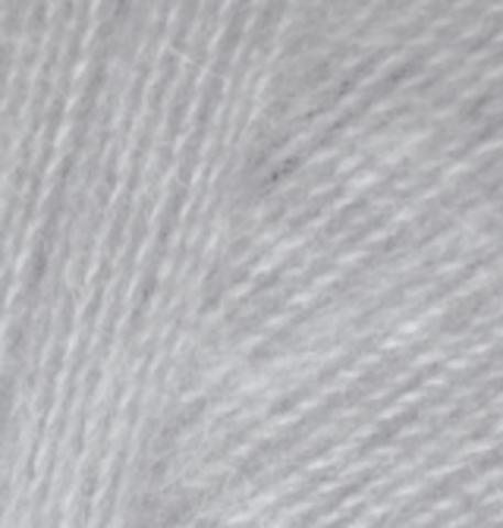 Купить Пряжа Alize Angora Real 40 Код цвета 021 | Интернет-магазин пряжи «Пряха»