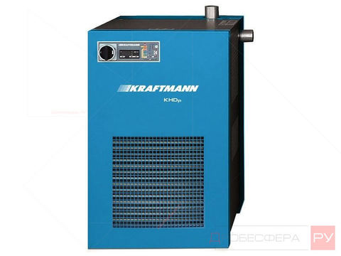Осушитель сжатого воздуха Kraftmann KHDp 33 (+3 °С)