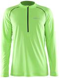 Рубашка беговая мужская Craft Prime Run