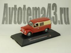 1:43 IFA Framo V901/2 Kastenwagen 1954