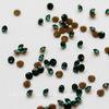 1028 Стразы Сваровски Emerald PP 13 (1,9-2 мм), 10 штук (1)