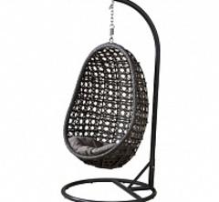 Подвесное кресло из искусственного ротанга «Флоренция» (4SIS)