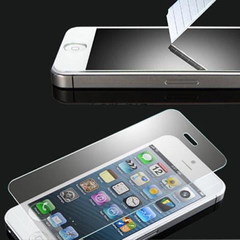 Матовое защитное стекло для IPhone 5/5s/5c/5SE/6/6s/6 PLUS/6s Plus/7