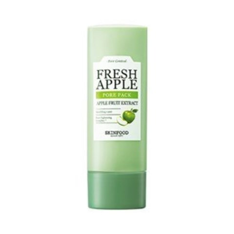 SKINFOOD Fresh Apple Pore Pack