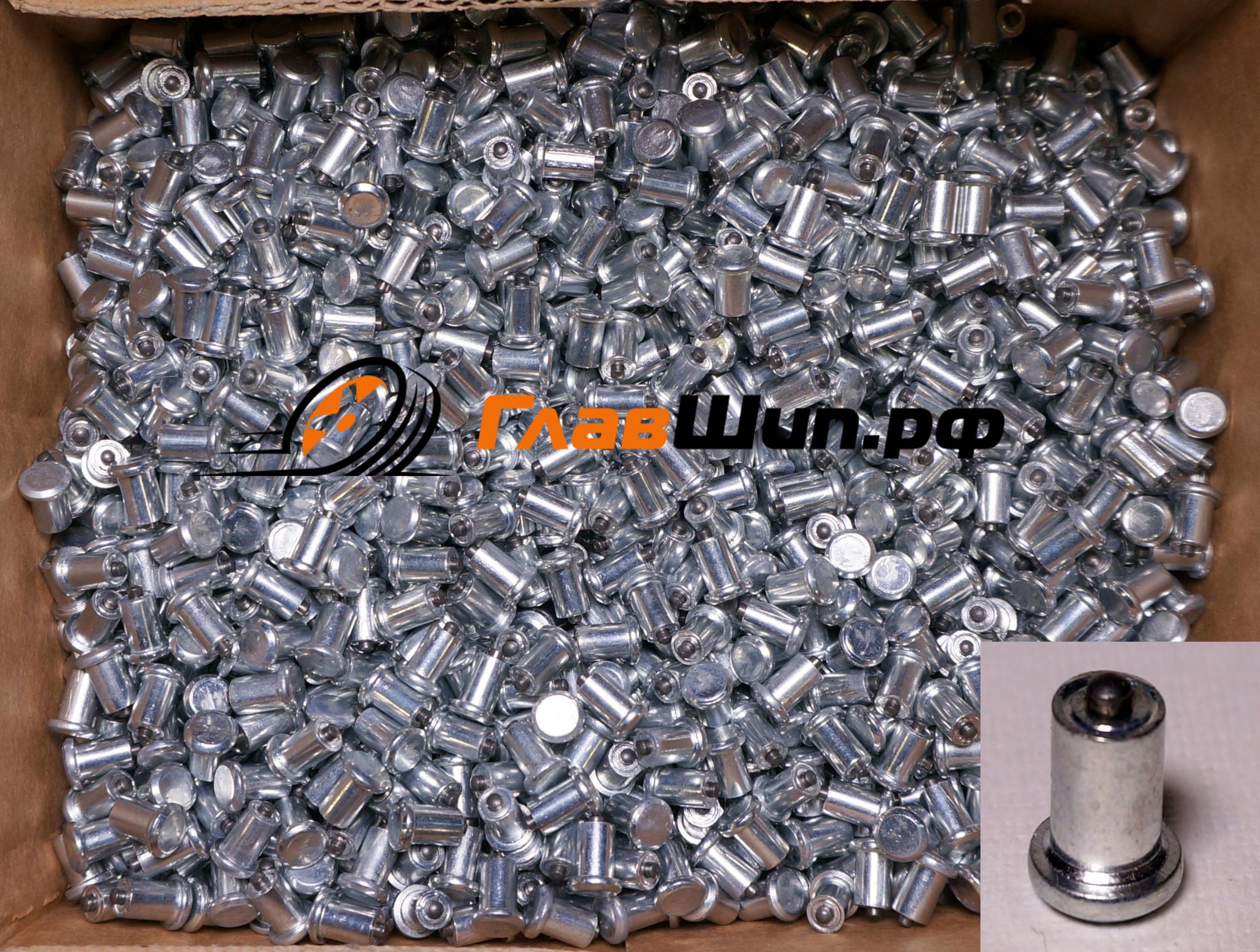 Шипы 8-11-1Т в коробке 5000шт