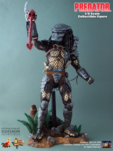 Predator - Classic Predator Jungle