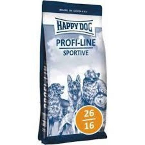 Happy Dog Profi-Line Sportive 20 кг