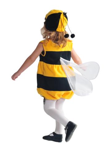 Костюм Пчёлка 3