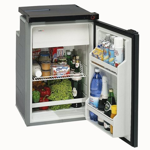Компрессорный холодильник (встраиваемый) Indel-B Cruise 100/E