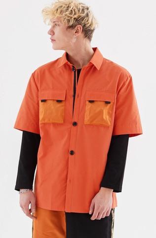 Рубашка «SM1021»