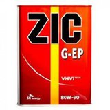 ZIC G-EP 80W90 GL-4-Трансмиссионное масло для МКПП