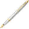 franklin covey шариковая ручка fc0072im 3 Перьевая ручка Franklin Covey Lexington Medalist в футляре (FC0016-3MS)