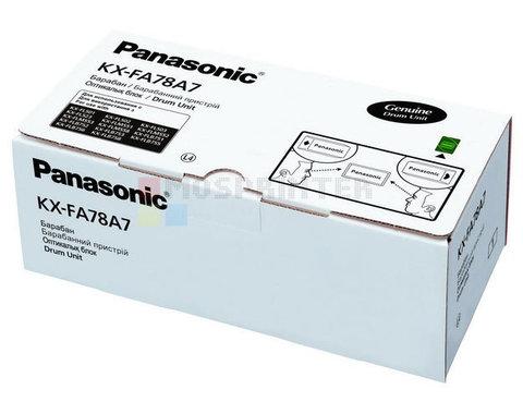 Panasonic KX-FA78A