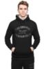 Мужская толстовка с капюшоном Asics Graphic Hoodie 131532 0904