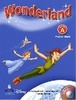Wonderland Junior A учебник