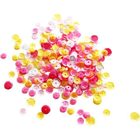 Набор пайеток Neat & Tangled -Pink Lemonade