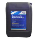 Gazpromneft HLP-32 - Гидравлическое минеральное масло (20л)