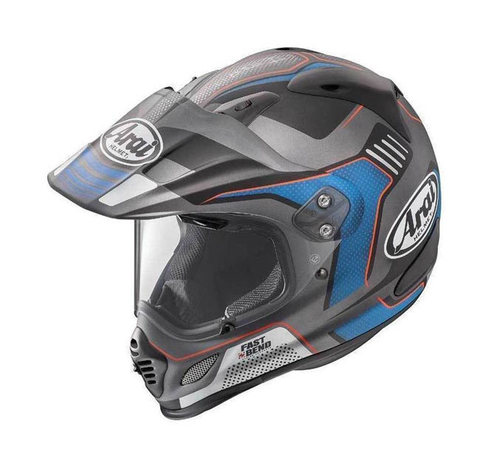 Эндурный шлем Arai Tour-X4 Vision Grey