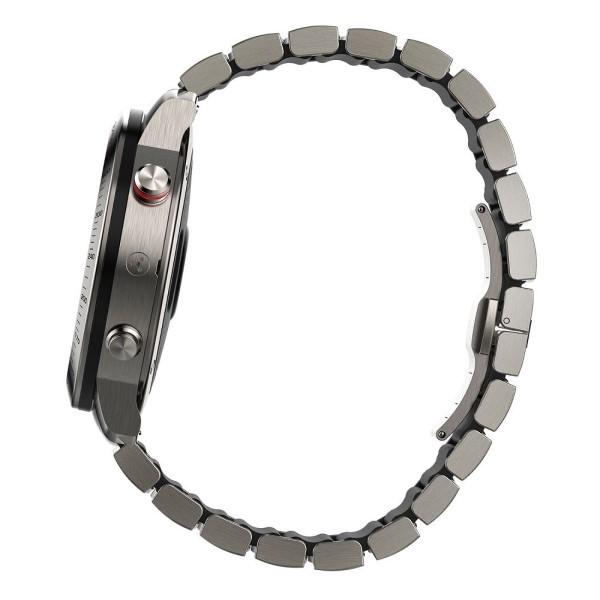 Fenix Chronos титановый с титановым браслетом