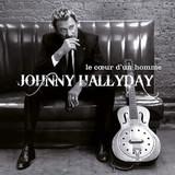 Johnny Hallyday / Le Coeur D'un Homme (2LP)