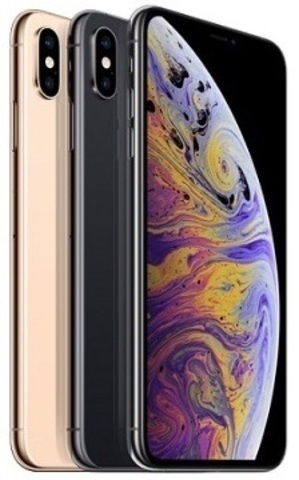 iPhone Xs Max Android (MTK6572)