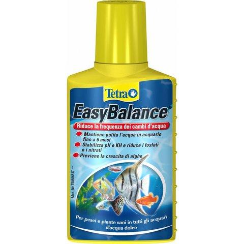 Tetra Easy Balance кондиционер для стабилизации параметров воды 100 мл