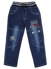1634 джинсы детские