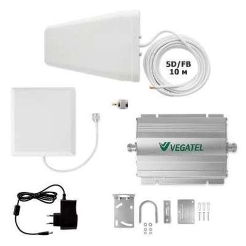 Vegatel VT-900E/3G-kit (дом) комплект