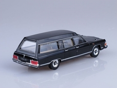 GAZ-14 Chaika RAF-3920 Ambulance 1:43 Nash Avtoprom