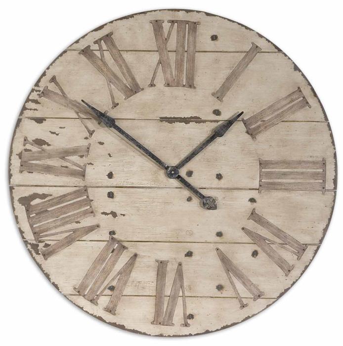 Часы настенные Часы настенные Uttermost 06671 Harrington chasy-nastennye-uttermost-06671-ssha.jpg