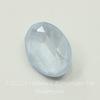 4120 Ювелирные стразы Сваровски Crystal Powder Blue (18х13 мм)