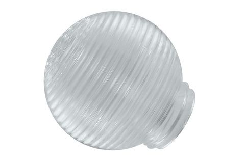 Рассеиватель шар-стекло (прозрачный) 62-009-А 85