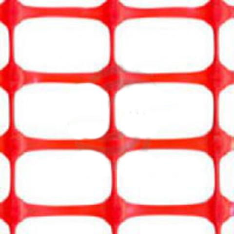 Сетка пластиковая оградительная А-95 1*20м