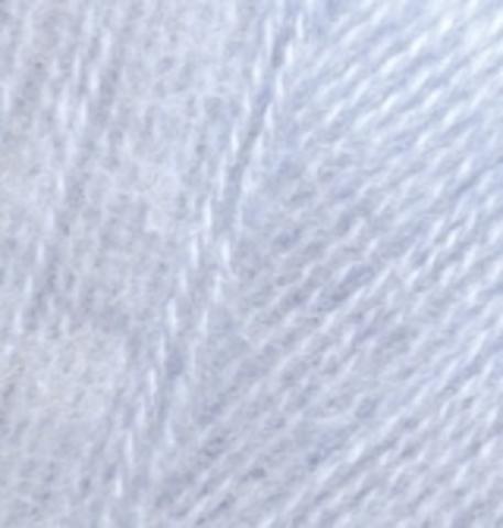 Купить Пряжа Alize Angora Real 40 Код цвета 051 | Интернет-магазин пряжи «Пряха»