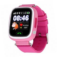 Детские часы Smart Baby Watch Q80 - Q90 / GW100