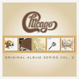 Chicago / Original Album Series, Vol.2 (5CD)