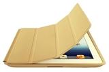 Чехол Smart Case для iPad 2, 3, 4 (Золотой)