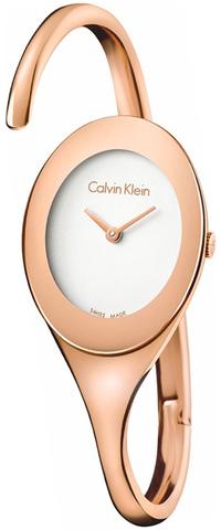 Купить Наручные часы Calvin Klein Embrace Medium K4Y2M616 по доступной цене