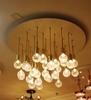 люстра LEE BROOM 24 bulbs
