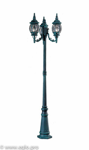 Уличный светильник Eglo OUTDOOR CLASSIC 4171