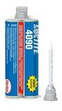 Двухкомпонентный гибридный клей общего назначения быстрый Loctite 4090 Henkel