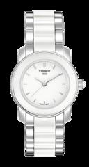 Женские часы Tissot T-Trend T064.210.22.011.00