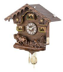 Часы настенные с кукушкой Tomas Stern 5031