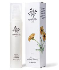 Очищающее молочко для всех типов кожи, Nairian