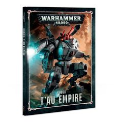 Codex: Tau Empire (8th edition)