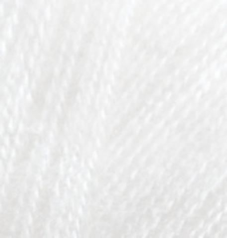 Купить Пряжа Alize Angora Real 40 Код цвета 055 | Интернет-магазин пряжи «Пряха»